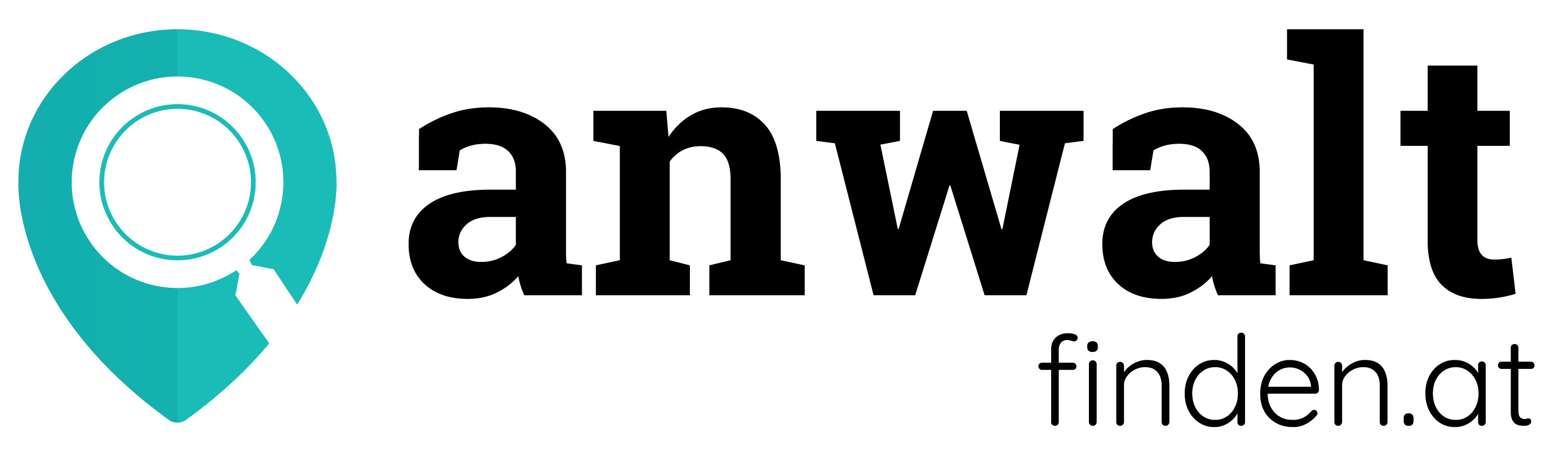 Anwaltfinden.at Logo-retina